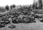 Hơn 1.000 người bị thiêu sống trong vụ thảm sát cuối Thế chiến II