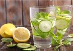 5 loại nước giải nhiệt hè, đốt mỡ nhanh chóng