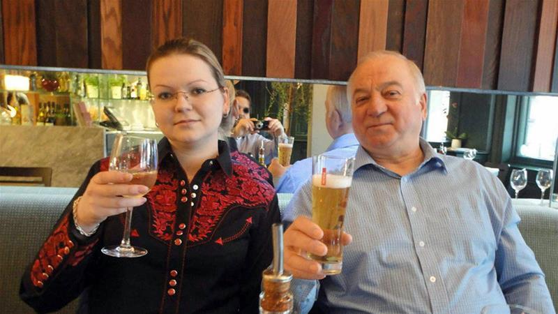 Đã xác định được chất độc trong vụ cựu điệp viên Nga