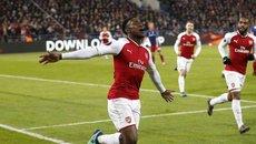 Vào bán kết Europa League, Arsenal mơ vé C1
