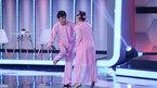 Việt Hương cover hit của Chi Pu khiến Hoài Linh rút dép ra phi