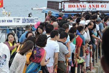 Mỗi năm thu hàng tỷ đô từ khách Trung Quốc, 'Tây ba-lô' thua xa
