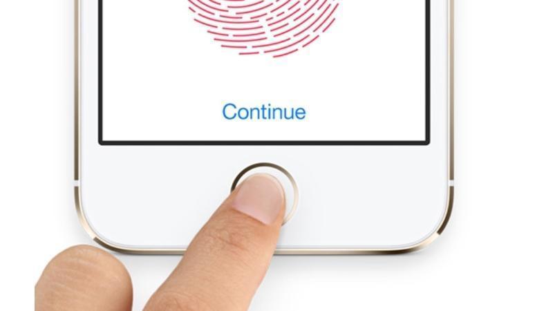 Apple bị tố đánh cắp sáng chế Touch ID trên iPhone
