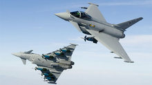 Đọ sức mạnh các nước nếu tham chiến ở Syria