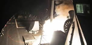 Mỹ định tấn công những mục tiêu nào Syria?