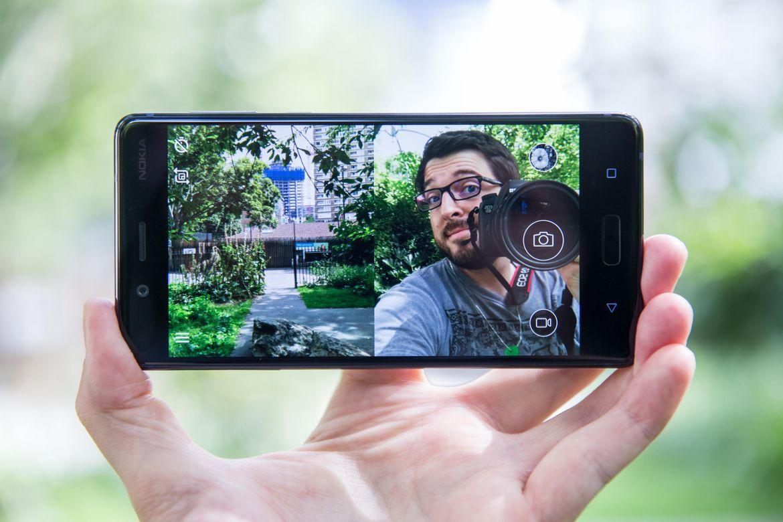 'Người tình bí mật' của Nokia trong cuộc đổ bộ 2018