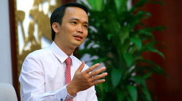 Bay mất tỷ USD, Trịnh Văn Quyết rớt xuống vị trí số 3
