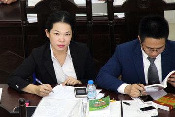 Cơ quan tố tụng không có thẩm quyền kiến nghị cho Housing Group tiếp tục dự án
