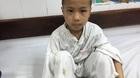 Bị nhiễm trùng nặng, bé trai 9 tuổi nguy cơ bị cắt cụt chân