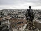 Nội chiến Syria biến thành khủng hoảng quốc tế như thế nào?