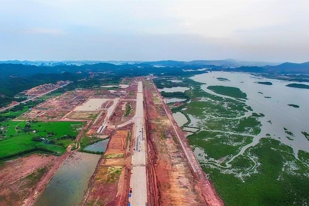 Cần 1,5 triệu tỷ, Quảng Ninh, Khánh Hòa, Kiên Giang xin ưu đãi