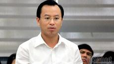 Ông Nguyễn Xuân Anh xin vắng sinh hoạt Đảng tại địa phương