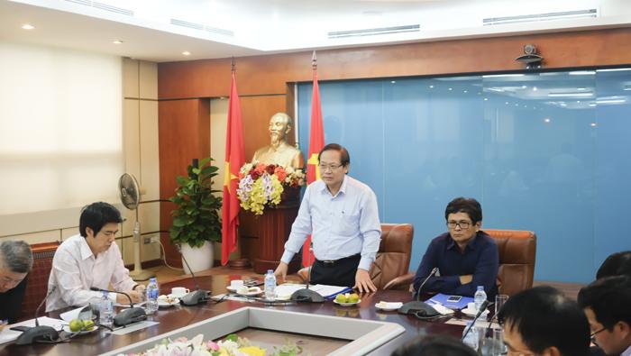 VTV,Truyền hình,Bộ trưởng Trương Minh Tuấn,Thông tin truyền thông,Truyền hình trả tiền,Đài truyền hình Việt Nam