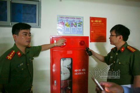 Chung cư HH4C
