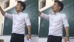 Thầy giáo môn Văn kiêm luôn dạy cách 'tán gái' khiến học sinh rần rần tìm thông tin vì quá tâm lý