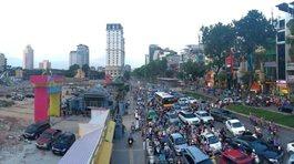 Hà Nội: Điều chỉnh cục bộ quy hoạch xây Trung tâm Hội chợ triển lãm Quốc gia