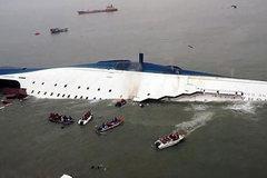 Ngày này năm xưa: Thảm họa chìm phà làm hàng trăm học sinh tử nạn