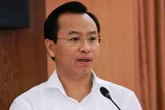 Ông Nguyễn Xuân Anh vắng sinh hoạt Đảng vì sức khỏe yếu