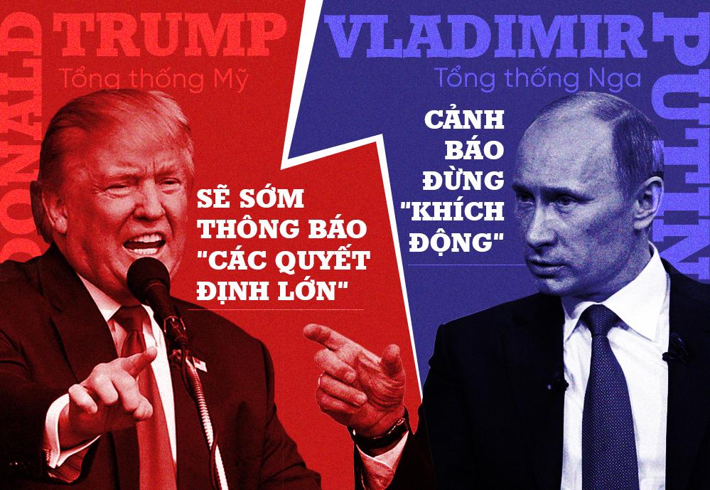 Syria,Nga,Mỹ,Quan hệ Nga - Mỹ