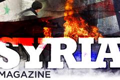 Syria từ nội chiến tới cuộc đối đầu giữa hai siêu cường Nga-Mỹ