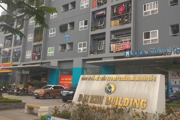Phó Bí thư Tỉnh ủy Đắk Lắk Trần Quốc Cường bị kỷ luật vì dự án nhà xã hội