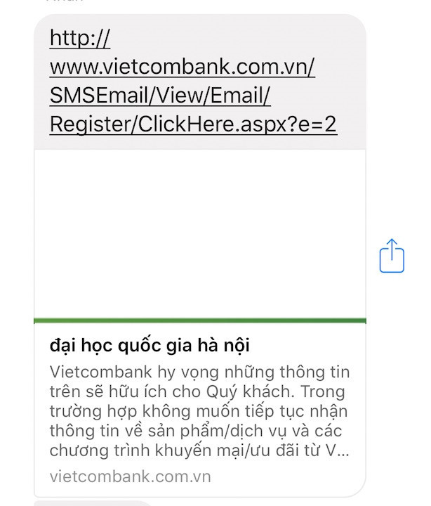 bảo mật,hacker,vietcombank