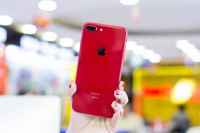 iPhone,Điện thoại iPhone,iPhone 8,iPhone 8 Plus