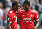 MU bán Rashford hoặc Martial, Asensio dọa rời Real