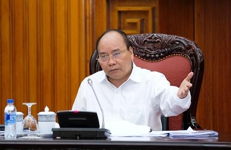 Thủ tướng Nguyễn Xuân Phúc,Nguyễn Xuân Phúc,đường sắt đô thị