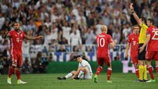 Vì kiếm tiền, UEFA diễn trò để Real Madrid vô địch?