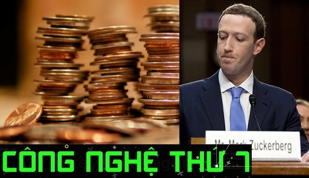 [VietnamNet.vn] CEO Facebook phơi bày nhiều bí mật, vụ lừa tiền ảo nghìn tỷ tại VN