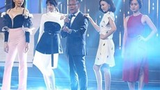Lại Văn Sâm bất ngờ xuất hiện giữa màn nhảy nhót gợi cảm của Kỳ Duyên, Hari Won