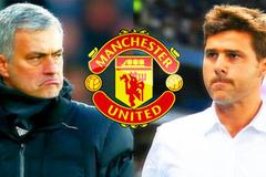 MU chắc chắn có Varane, Pochettino được giới thiệu thay Mourinho