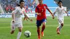 Link xem trực tiếp nữ Việt Nam vs Hàn Quốc, 20h45 ngày 13-4