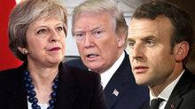 Thế giới 24h: Syria 'nóng ran', Nga cảnh báo Anh-Pháp-Mỹ
