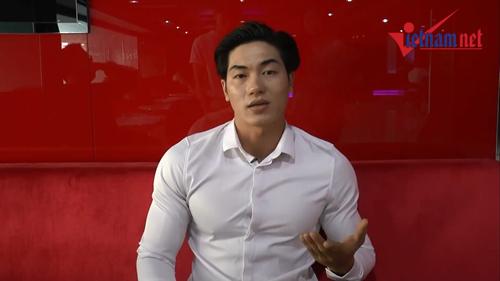 PT Lê Văn Tiến nói về gym và gymer - P3