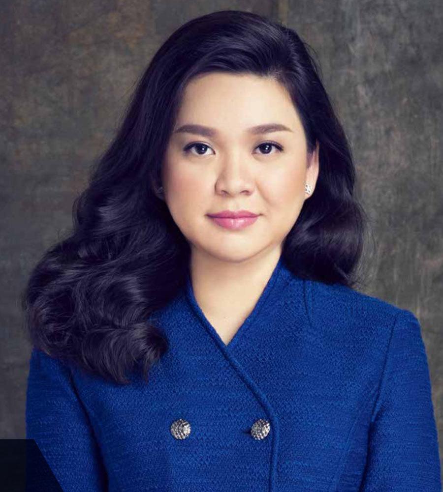 Bà Nguyễn Thanh Phượng xin không nhận thù lao năm 2018