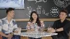 Hồng Đăng, Mạnh Trường về phe 'bóc phốt' Hồng Diễm