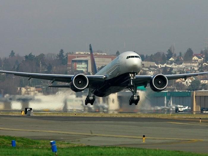 10 chuyến bay dài nhất thế giới