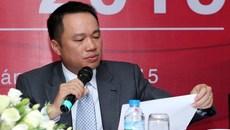 Ông Hồ Hùng Anh chia tay Massan, về Techcombank