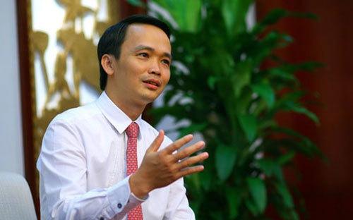 vợ chồng Hotdeal,trịnh văn quyết,phạm nhật vượng,tỷ phú,doanh nhân,Nguyễn THanh Phượng