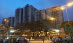 Vụ cháy chung cư Carina Plaza: Khi nào cư dân được về nhà?