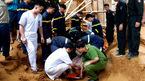 Sạt lở đất nghiêm trọng ở Lào Cai, đôi vợ chồng chết thảm