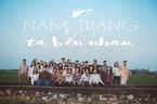 """Bộ ảnh kỷ yếu """"xuyên thời gian"""" ấn tượng của học sinh Ninh Bình"""