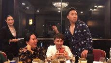 Trấn Thành mượn tiền BB Trần và Hải Triều để trả cho bữa ăn hàng chục triệu đồng