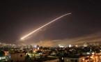 Thế giới 24h: Tên lửa xé toạc bầu trời Syria