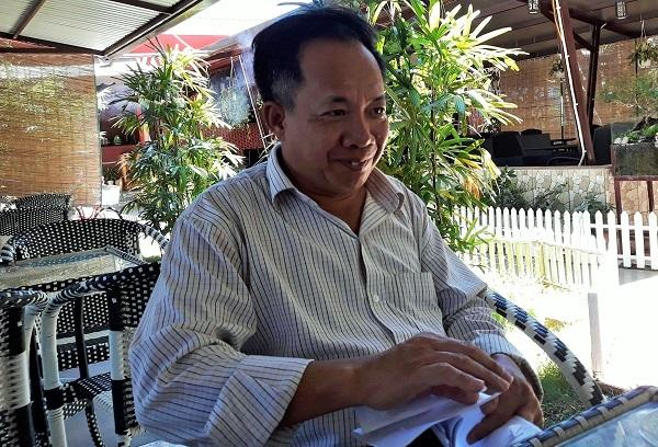 Bạo lực học đường,Thầy giáo đánh học sinh,Đắk Lắk