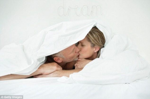 quan hệ,quan hệ tình dục,sống lâu,bí quyết sống lâu,chuyện tình dục