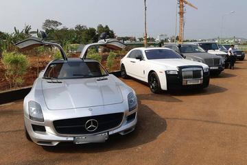 Điểm danh những loại ô tô có thể 'dính' thuế tài sản ở Việt Nam