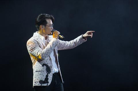 Hà Anh Tuấn hát Tây Du Ký